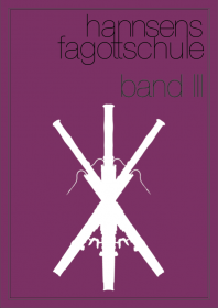 Cover Band 3 Vorderseite