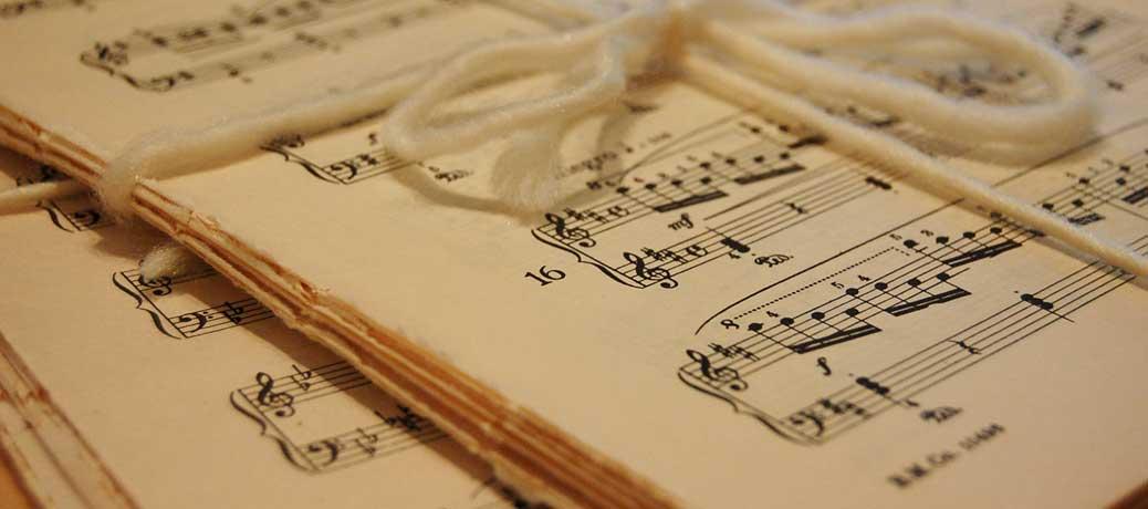 Kostenlose Fagott Noten zum monatlichen Download